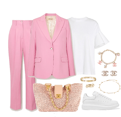Business pink 💗