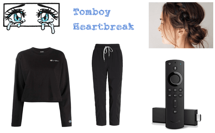 Tomboy Heartbreak