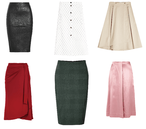 Skirts for Kate