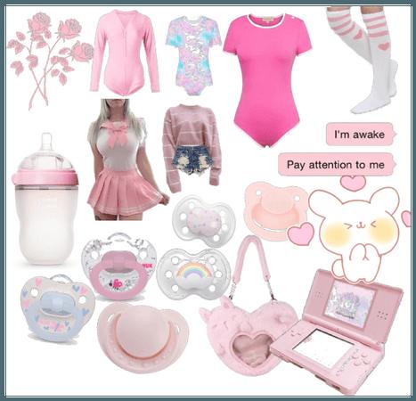 Babygirl aesthetic