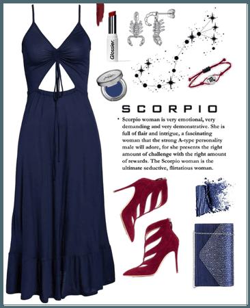 Scorpion Bold