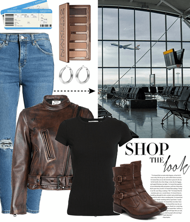 FALL 2019: Airport Style