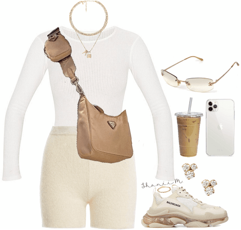 another chill outfit