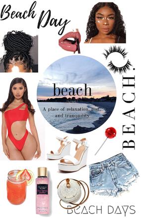 Beach Vibes 🏖