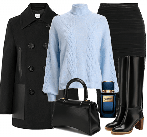 WINTER 2020: Winter Coat Style