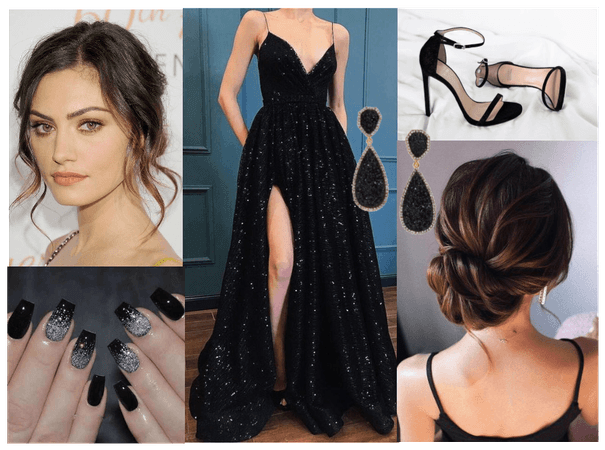 Nady Kingsley Event 01 Outfit