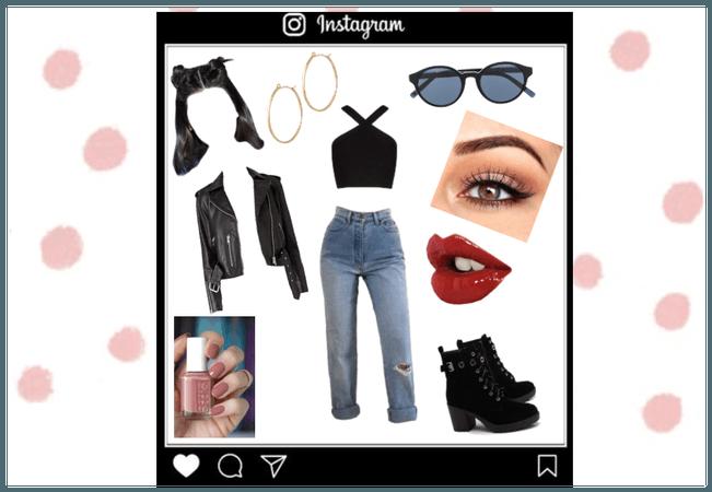 instagram look 2020