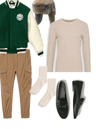 Tyler the creator outfit