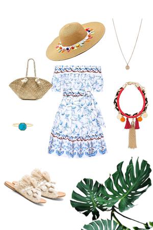 beachin - Summery