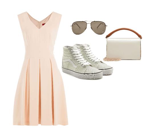 Comfy, Light Summer Dressy