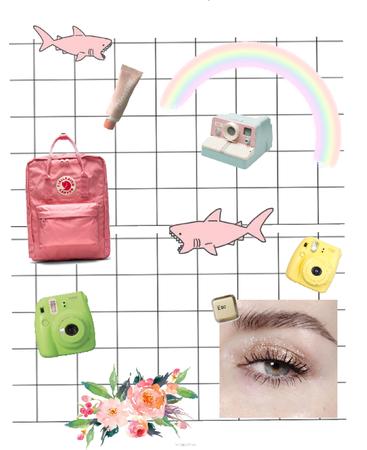 aesthetic starter pack