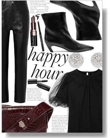 happy hour 🍸