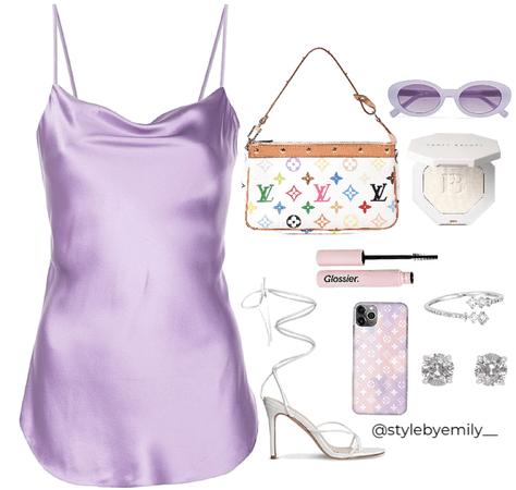 Lilac & Louis