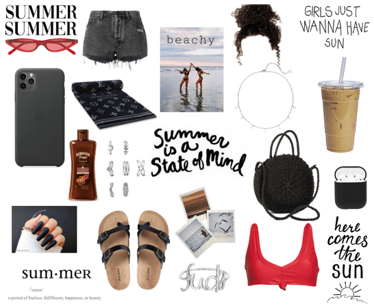 #summerstateofmind