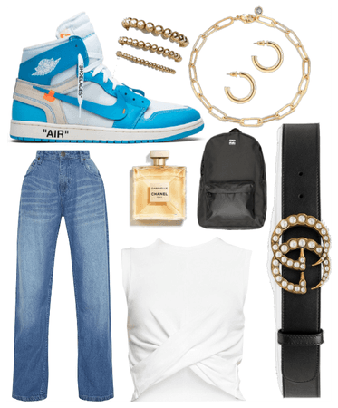 School Fit for Warm Weather