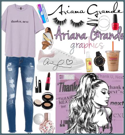 Ariana Grande LOVER!😍