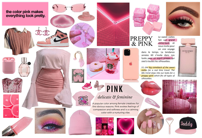 pink times