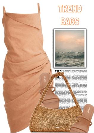 TREND BAGS - CULT GAIA