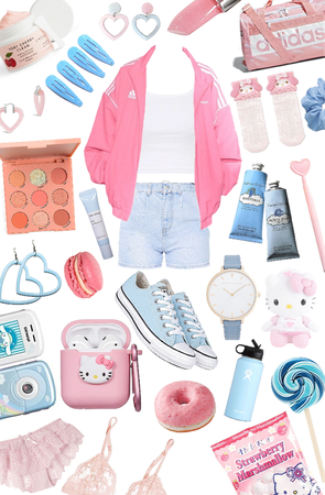 💖pink or blue💙