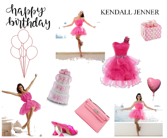 Happy Birthday , Kendall 😊🥰