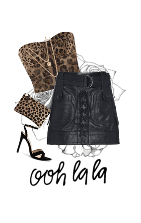 Leopard All The Way