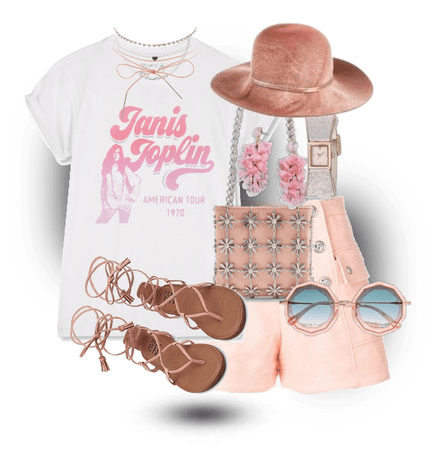 Summer Style: Girly Groupie