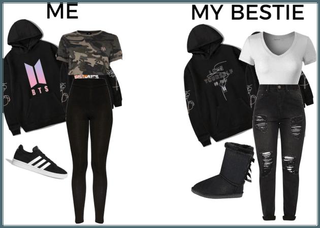 Style Your Bestie