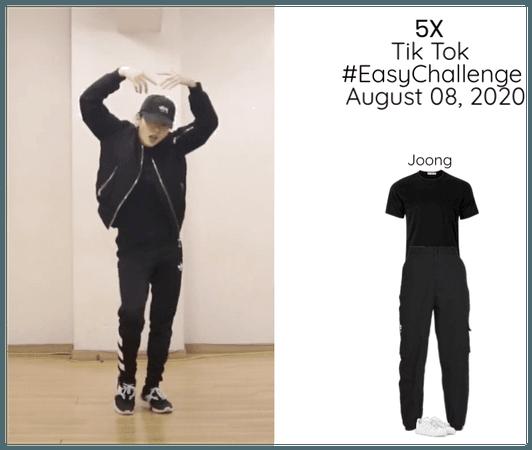 5X Tik Tok [Joong]