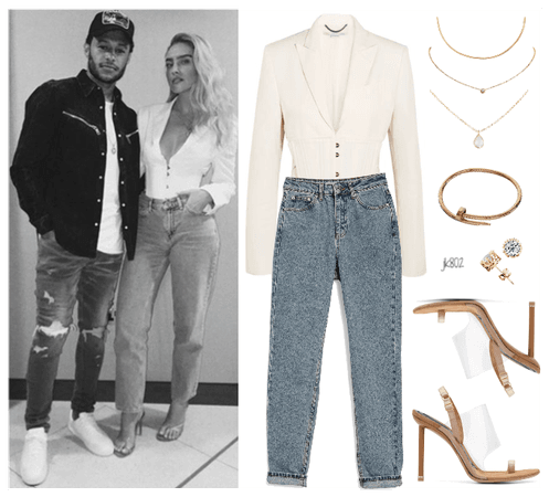 Perrie Edwards // #7 #celebstyle