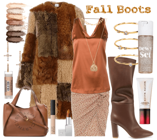 Fall Trends: Boots