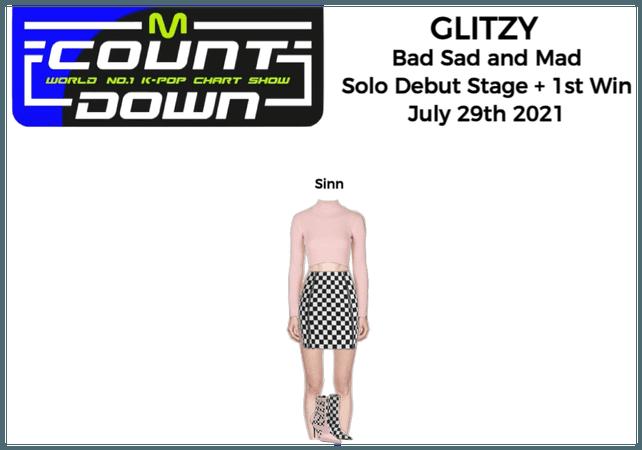 GLITZY (화려한) Sinn M Countdown