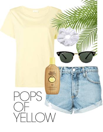 Summer #1 ☀️
