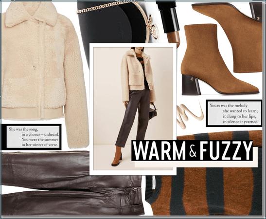 Fuzzy Textures ( 1.28.2021 )