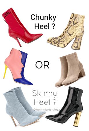 Heels !!