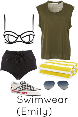 swimwear (Emily)