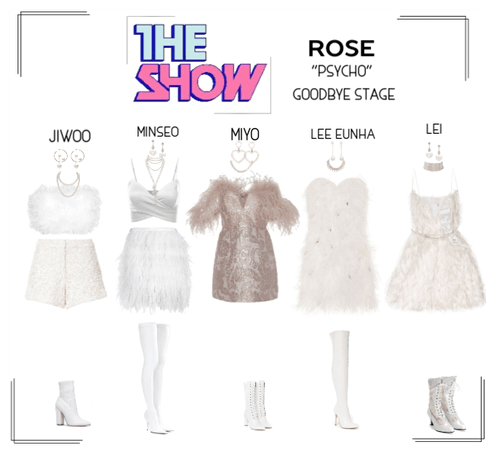 {RoSE} The Show