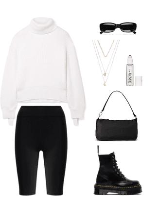 Cozy but stylish