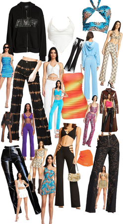 I am Gia must haves
