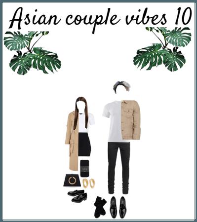 Asian couple vibes 10 by Giada Orlando 2019