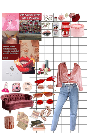 think pink ♡