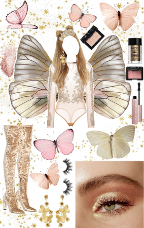 madama butterfly 🦋