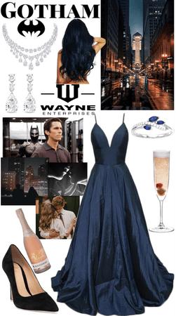 Mrs. Wayne