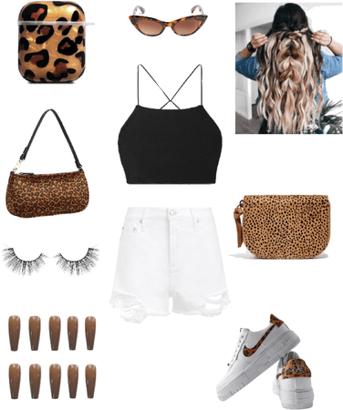 2021 casual summer outfit