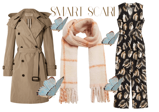 Smart Scarf