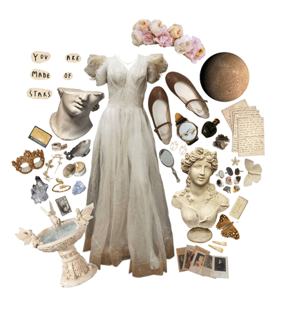 Athena - goddess of wisdom