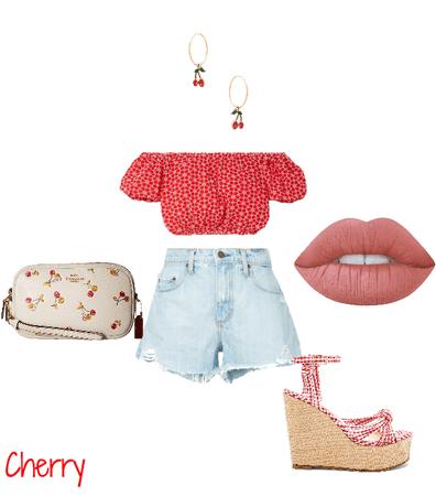 Cherry Aesthetic #1
