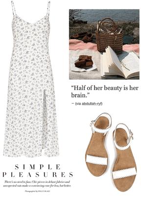 summer neutrals 🤍