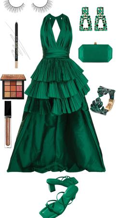Keepinggreen