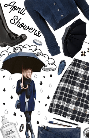 Rainy Day Chic