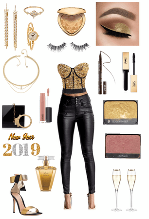 New Year Party